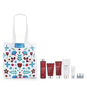Elemis 6 Piece Head To Toe Overnight Radiance Skin Collection £59.96 / £65.91 delivered @ QVC