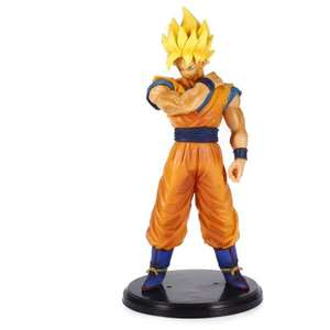 Cool Japanese Animation PVC Figurine (Flash Sale) £8.76 @ Gearbest