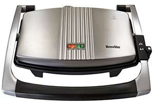 Breville Sandwich Press £24.99 @ Amazon