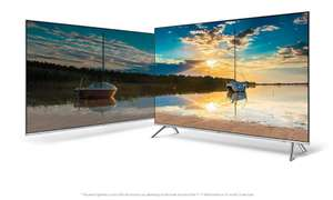 "Samsung UE55MU7000 55"" UHD 4K Smart LED TV £727 with code @ Reliant direct"