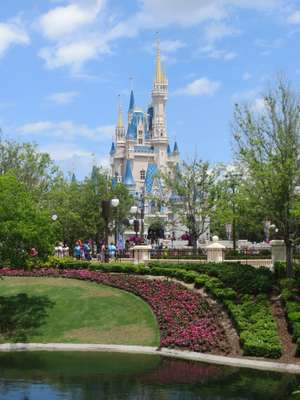 15 nights in Orlando, flights accommodation and car hire - £930 for family of 4 @ Thomas Cook