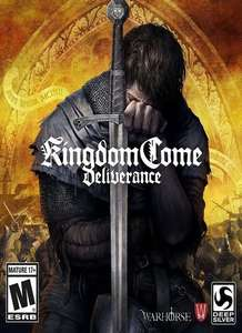 Kingdom Come Deliverance (PC) cheapest around - £26.99 @ CDKeys
