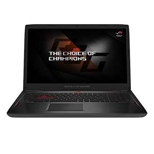 ASUS GL702ZC-GC098T ROG Strix 17.3-inch Gaming Laptop £699.97 @ Amazon