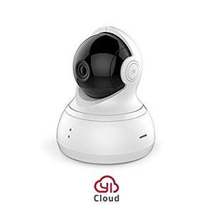 YI Dome Camera Wireless, Security Camera - £27.99 with promo - Sold by Seeverything UK and Fulfilled by Amazon