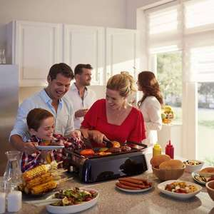 Philips Smokeless Indoor Grill @Costco - £190 for Members or £205 After Taking Out Membership