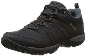 Columbia Woodburn II Waterproof Men's Leather Shoes £44.99 Sold & Fulfilled by Amazon