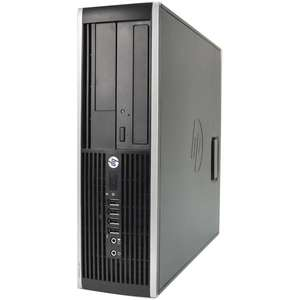 Refurbished (Grade A) HP Elite 8200 Desktop PC Core i5 3.10Ghz, 8GB, 250GB Windows 10 £119.99 @ ITZOO