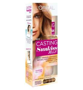 Casting Creme Gloss Hair Dye £13.58 for 3 various colours at Boots