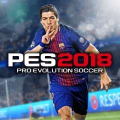 P.E.S. 2018 £12.59 @ PSN Store for PS Plus Members