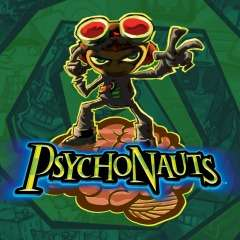 Psychonauts PS4 £2.69 / 70% off (PS+ price) @ PSN