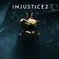 Injustice 2 Standard Edition PS4 (Digital) - £11.99 for Playstation Plus members at PSN