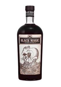 Black Magic Spiced Rum 70l £18 at Morrisons (Usually £21)