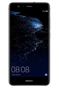*READ DESCRIPTION* Low cost EE Max plan - Huawei P10 Lite Black EE Max plan, 8GB unlimited mins and text.