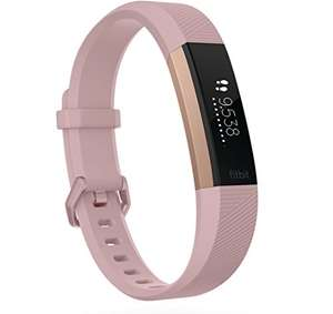 Fitbit Alta HR Special Edition at Amazon for £99.99