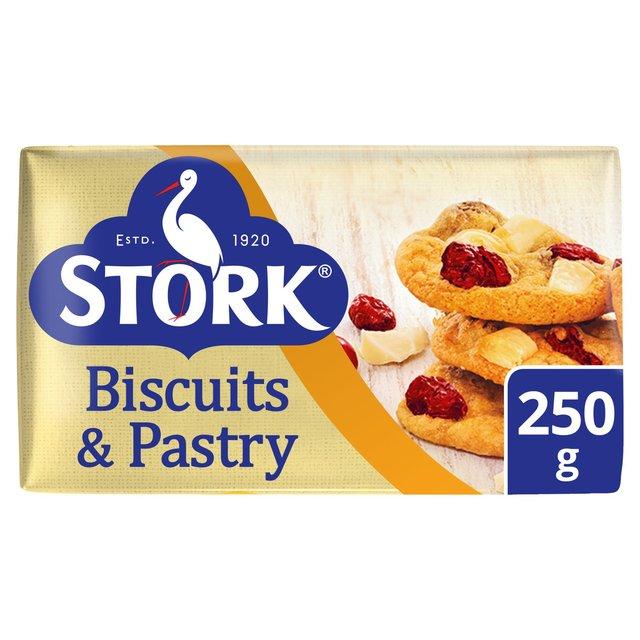 Stork Original Baking Block 250g for 55p @ Morrisons