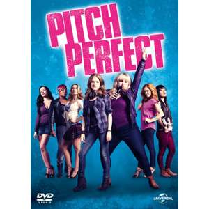 Pitch Perfect HD buy and keep - 99p @ Sky
