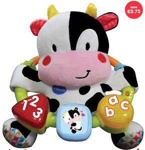 vtech Moosical Beads £11.24 @ Early learning centre