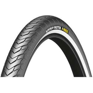 Michelin ProTek Max City Road Tyre  700 x 32c Reflective £16.49 at Wiggle