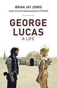 George Lucas a Life Kindle edition 99p @ Amazon
