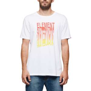 Element 'SCAN SS' t-shirt £7.50 - £9.49 delivered @ Two Seasons