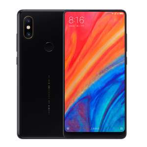 Xiaomi Mi Mix 2s Pre-Order (Snapdragon 845, 6GB RAM, 64GB ROM, Android 8, Dual Camera, Wireless Charging QC 3.0) Smartphone £429.26 @ Geekbuying