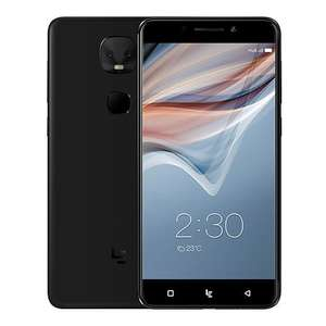 LeEco Le Pro 3 x651 AI Edition, Dual Camera, 4gb RAM, 32gb, 4000mAh, Black - Spanish Warehouse £116.60 @ Geekbuying