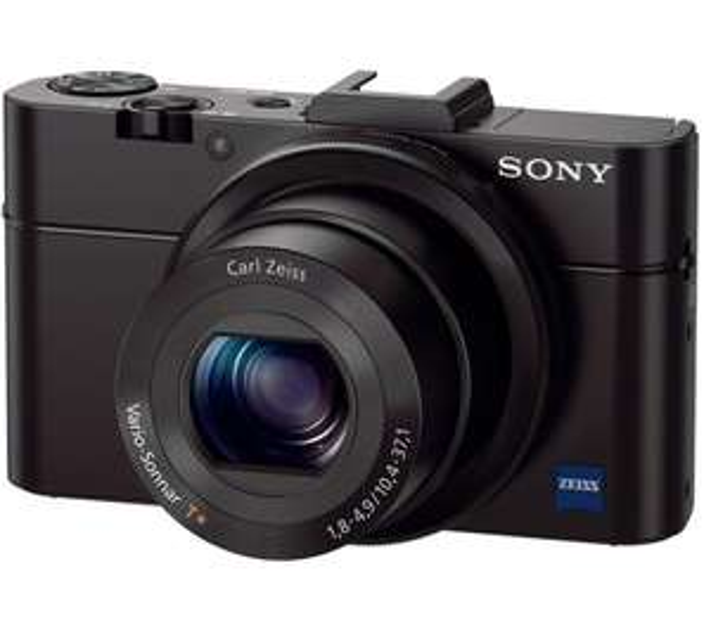 Sony Cybershot RX100 II £299.97 @ Currys