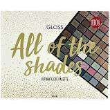 Gloss All Of The Shades 100 Eyeshadows £6.25 @ Boots