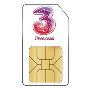 Three sim only 12gb with unlimited mins + texts £15 p/m 12 months £180 @ mobilephonesdirect (£72 cashback)