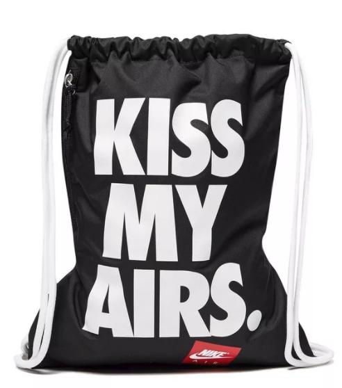 Nike Air Gymsack £7 @ JDSports - Free C&C