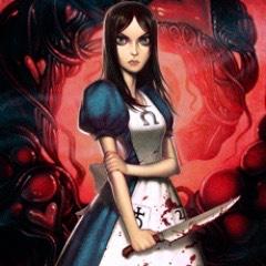 Alice madness returns ps3 £2.49 @ PSN