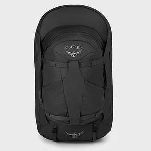 Osprey Farpoint 70L at Activ Instinct for £91.80