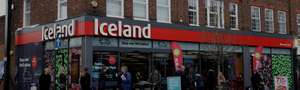 £15 off a £60 shop at Iceland