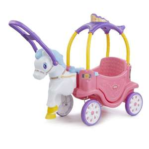 Little Tikes Princess Carriage at Precious Little One for £73.95