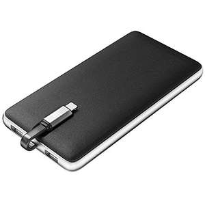 Tronsmart 10000mAh Portable Charger £12.99 Sold by ShengTongTek and Fulfilled by Amazon (£15.98 non Prime)