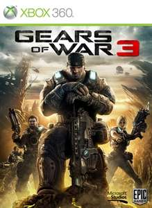 Gears of War 3 DLC Maps All Free via Xbox Store