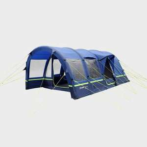 BERGHAUS Air 4XL Family Tent (and other versions) - Millets extra 20% off - £479.20 (with code)