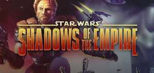Star Wars: Shadows of the Empire @ Indiegala - £1.19