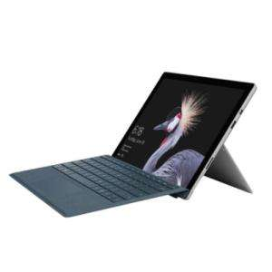 "Microsoft Surface Pro 12.3"" + Typecover - 4GB / 128GB / 2736 x 1824 - £674.10 w/code @ AO"