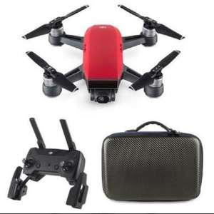 DJI Spark Drone Fly More Combo includes Controller (Pre-owned) £224 @ maplin (i know Maplin are Closing Down)