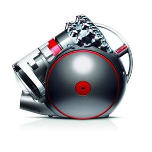 Dyson Cinetic Big Ball 2 Cylinder Vacuum Cleaner for £149 @ Tesco Direct (Free C&C + 5 Years Guarantee)