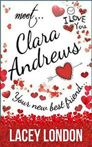 Meet Clara Andrews: The laugh-out-loud romcom series that will have you hooked! (Clara Andrews Book 1) Free Kindle Edition - Amazon