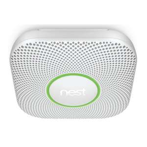 Nest Protect 2nd Generation Smoke and Carbon Monoxide Detector (Battery + wired) £76.30 @ maplin (in store only)