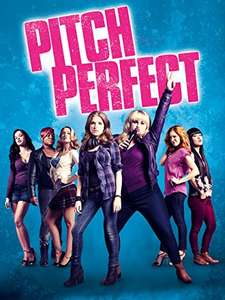 Purchase Pitch Perfect Digital HD £0.99 @ Amazon Video