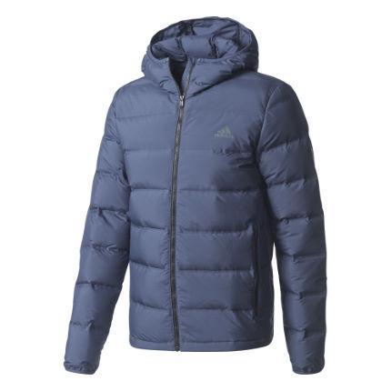 Adidas Helionic HO men's Jacket, £47.98 at Wiggle