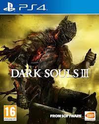 Dark Souls 3 PS4 £20.99 @ Amazon