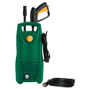 Pressure Washer 1400W for £34 @ B&Q (Free C&C)