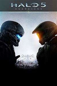 Halo 5 Guardians - Free to play for gold users 12 - 16 April