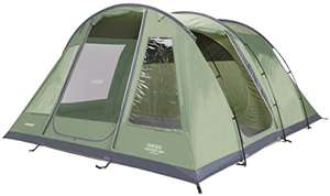 6 person tent - £100 cheaper than equivalent 5 person - £106.75 @ Amazon