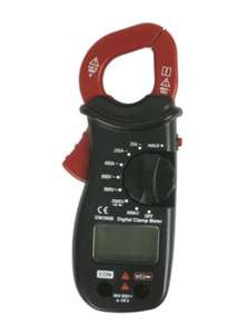 Mini Clamp Meter EM306B £8.99 @ Maplin online and in-store